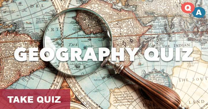 10 Random Geography Questions! Level : extreme