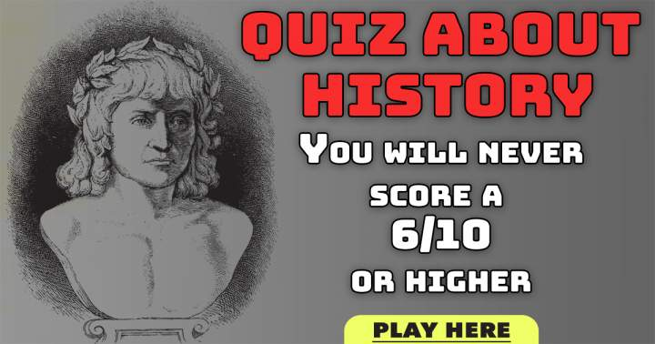 Quiz About History